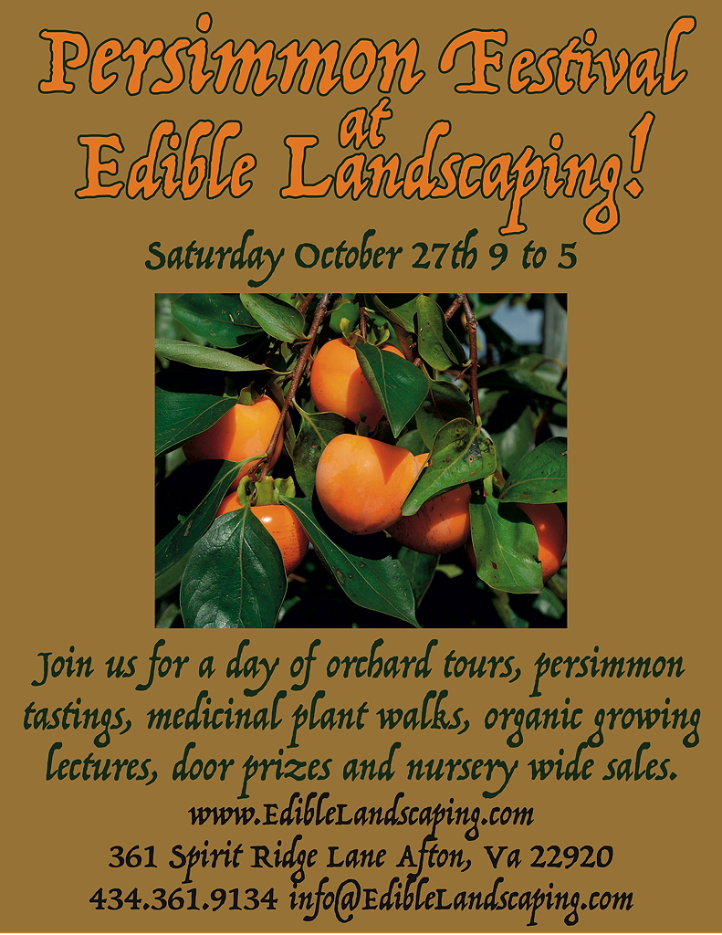 Edible Landscaping Plant Sale: Buy plants online from our garden ...